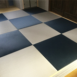 カラー畳/デザイン畳